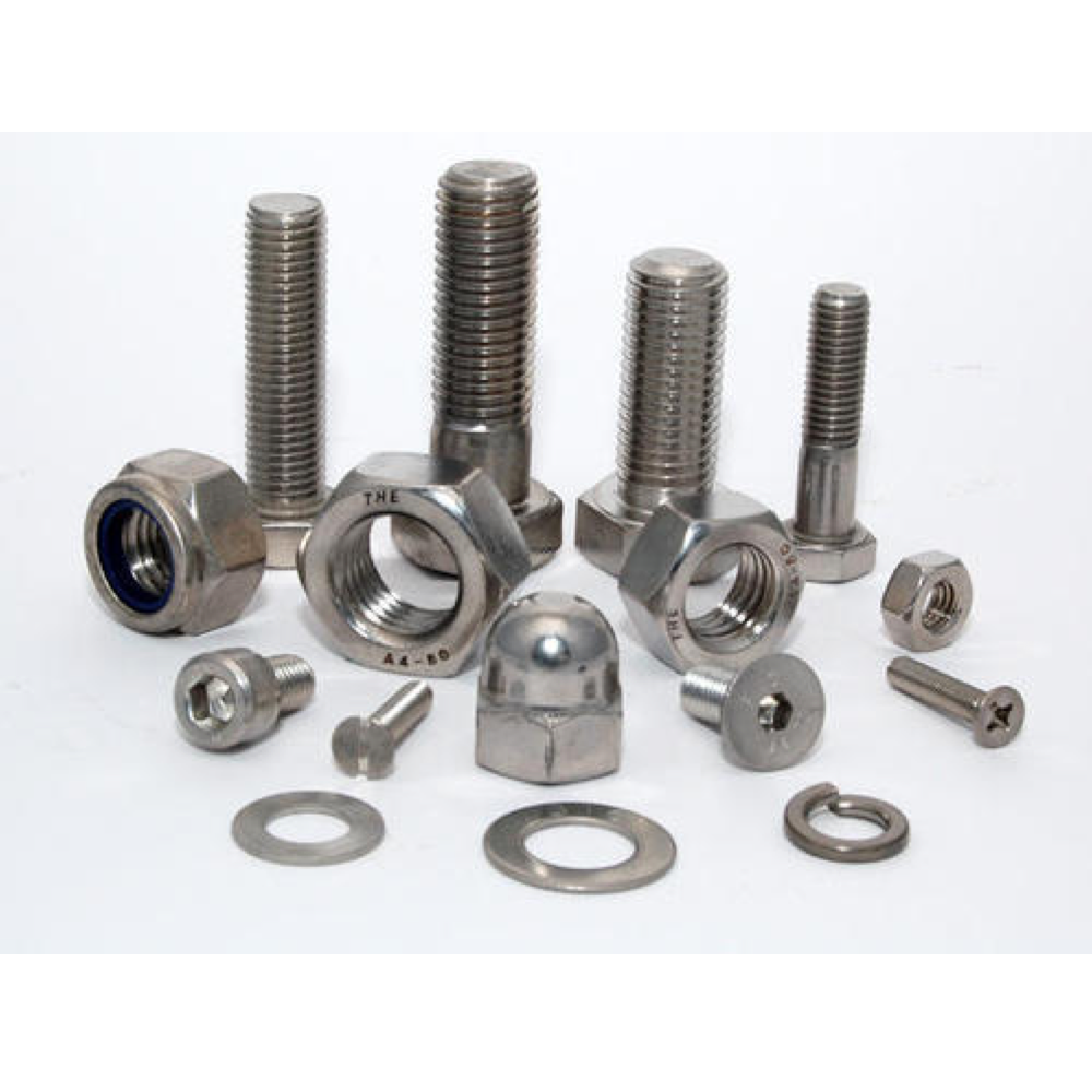 nuts bolts and washers What type of fastener do you need for your project how many types of nuts and  bolts are there here's a detailed list to help you understand the difference.