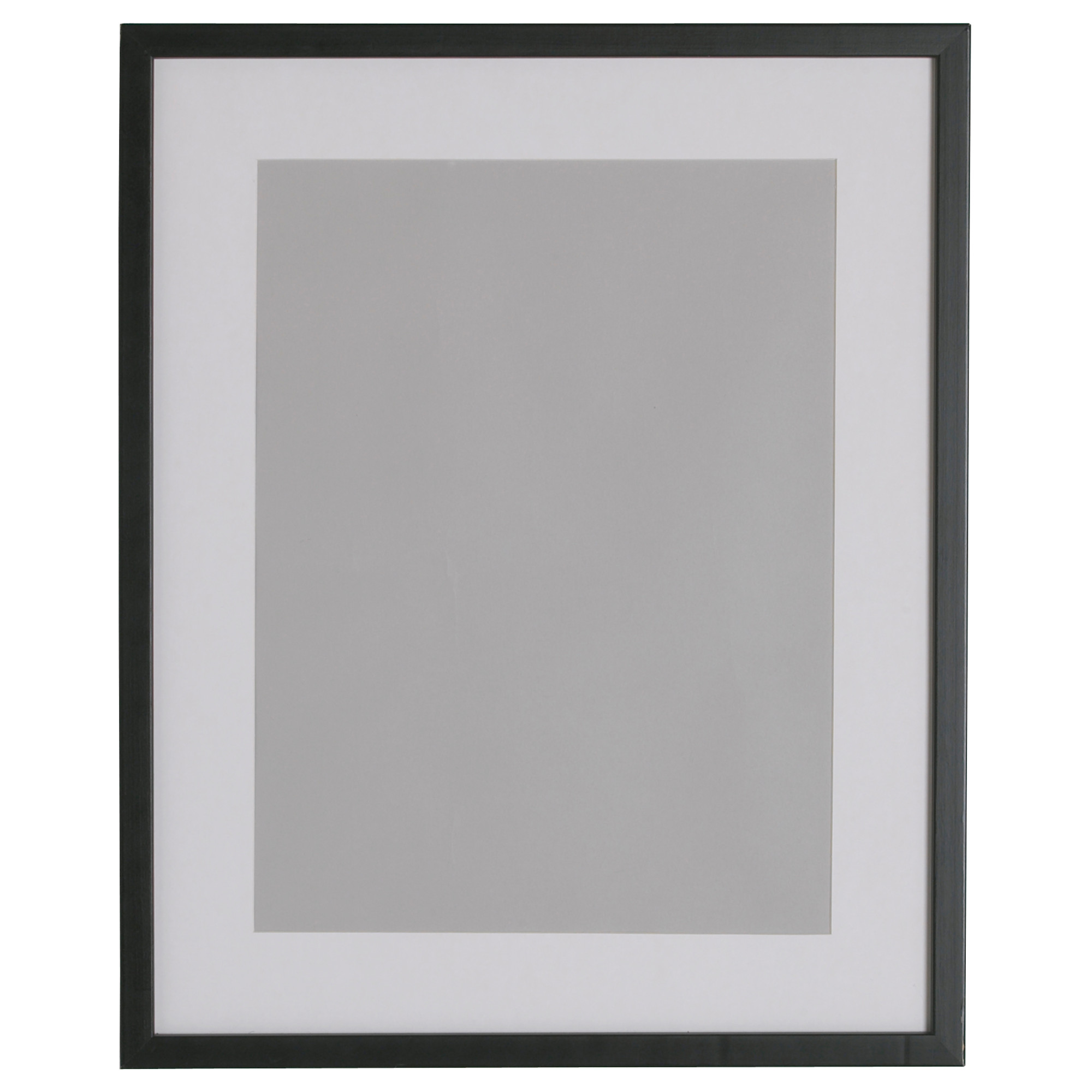 Frame black border for max 1ft x 1ft painting or photo Marcos cuadros ikea